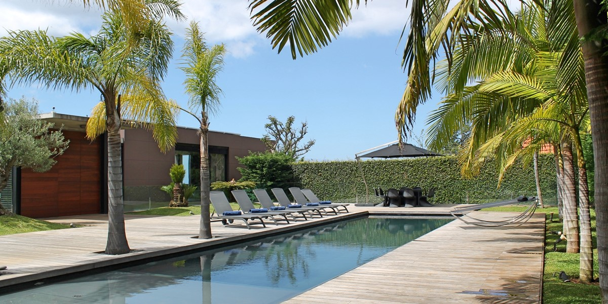 1 Our Madeira Skylounge Pool 10