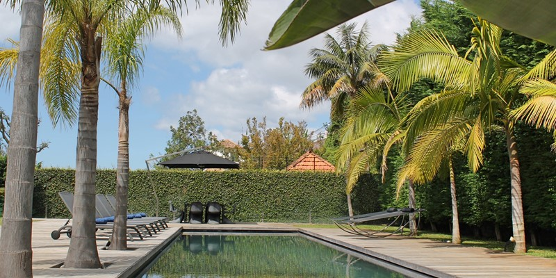 Our Madeira Villas in Madeira with Pool - Skylounge