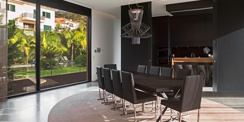7 Our Madeira Skylounge Dining Room
