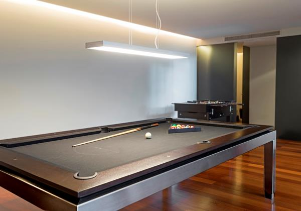 20 Our Madeira Skylounge Games Room
