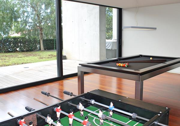 Our Madeira Villas in Madeira with Games Room - Skylounge