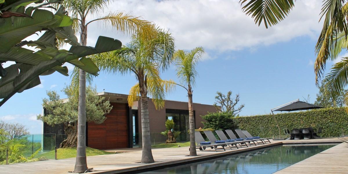 25 Our Madeira Skylounge Pool 9