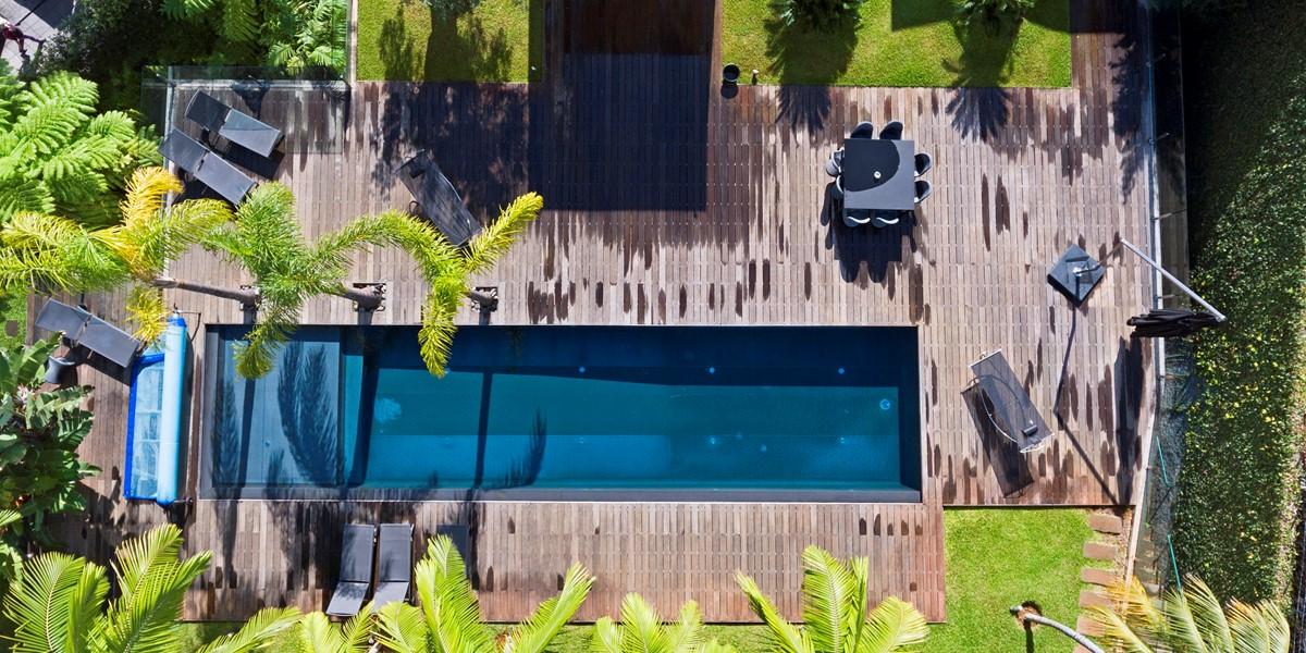 26 Our Madeira Skylounge Pool