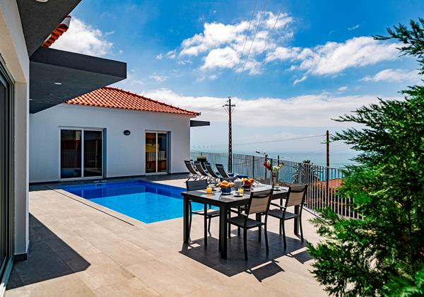 1 Our Madeira Calhetascape Pool And Dining