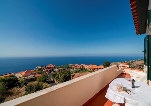 7 Our Madeira Calhetastar Apt Balcony