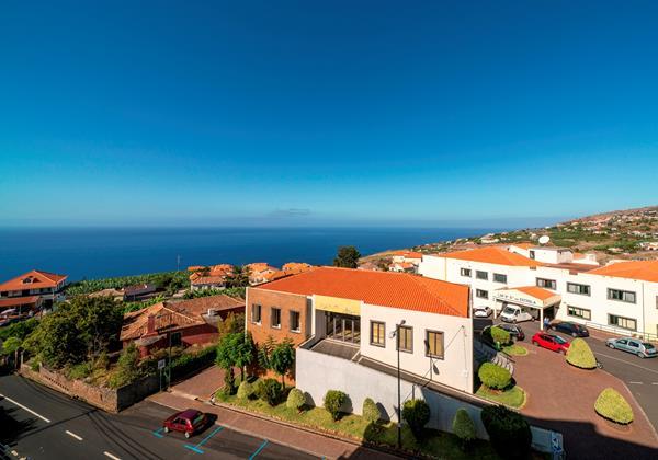 14 Our Madeira Calhetastar Apt View