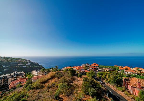 15 Our Madeira Calhetastar Apt View