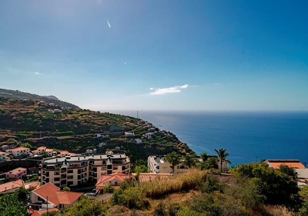16 Our Madeira Calhetastar Apt View