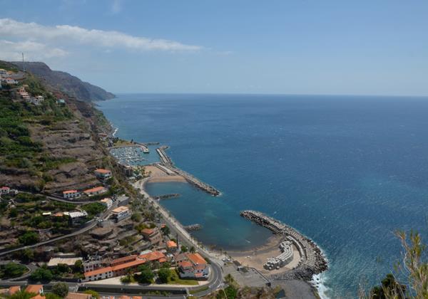 Praia Da Calheta C Turismo Da Madeira 3