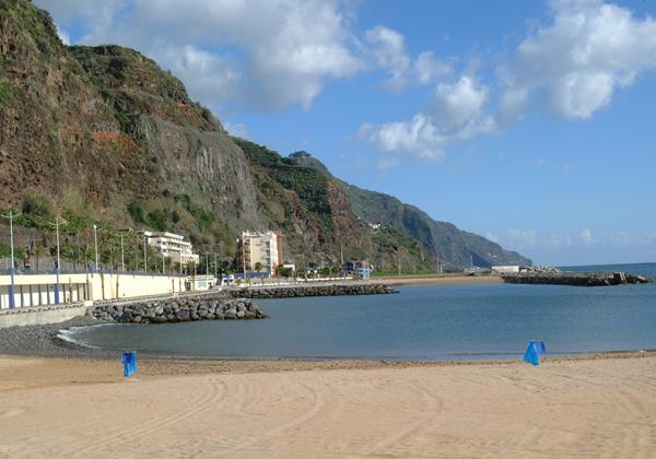 Praia Da Calheta C Turismo Da Madeira 5