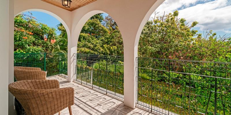 6 Our Madeira Villa Amelia Portch