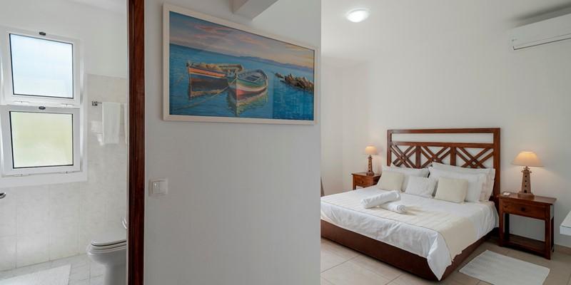 7 Our Madeira Villa Amelia Master Bedroom