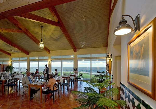 19 Our Madeira Villa Albatroz RESTAURANT 1