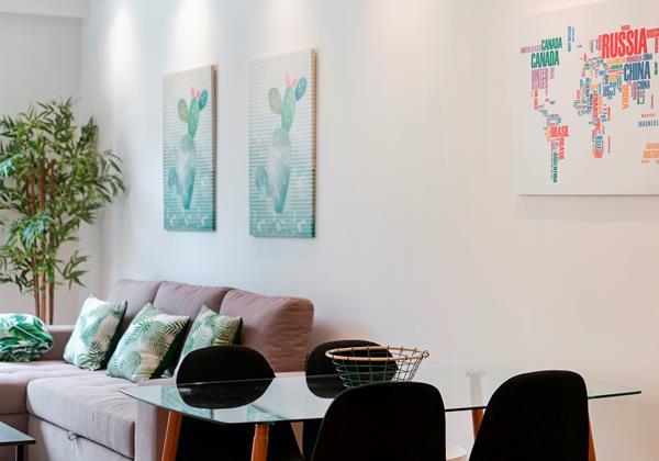 10 Our Madeira Magnolia Aparment Living Area