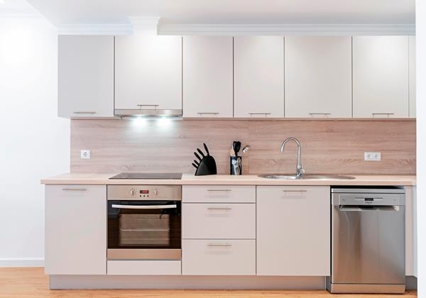 14 Our Madeira Magnolia Apartment Kitchen