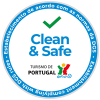 Clean and Safe Certificate Tourism of Portugal