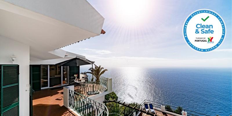 Our Madeira Villas In Madeira Villa Aquarela