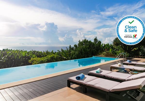 Our Madeira Villas In Madeira - Designhouse
