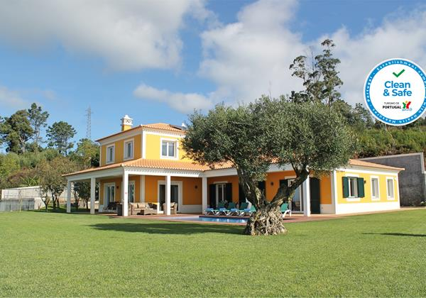 Our Madeira Villas In Madeira Bellevue