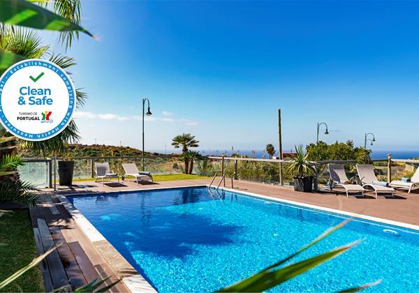 Our Madeira - Villas In Madeira - Sol e Mar