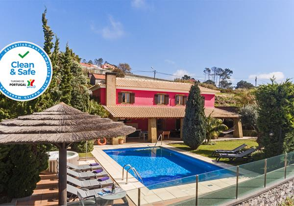 Our Madeira Villas In Madeira Criss Home