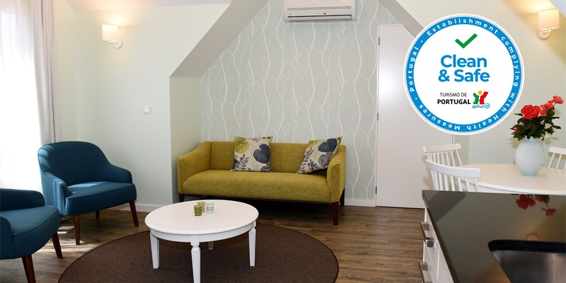 Our Madeira Apartments In Madeira Babosas Village Suite