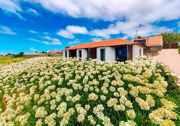 Our Madeira - Studios in Madeira - Quinta Inacia Studios