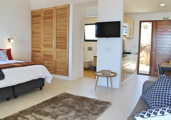 5 Ourmadeira Quinta Inacia Studio 2 Living Area 5