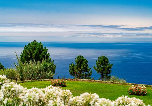 Our Madeira - Tranquo Apartments in Madeira - Quinta Inacia