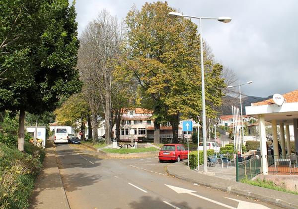 37 Ourmadeira Prazeres Village Centre