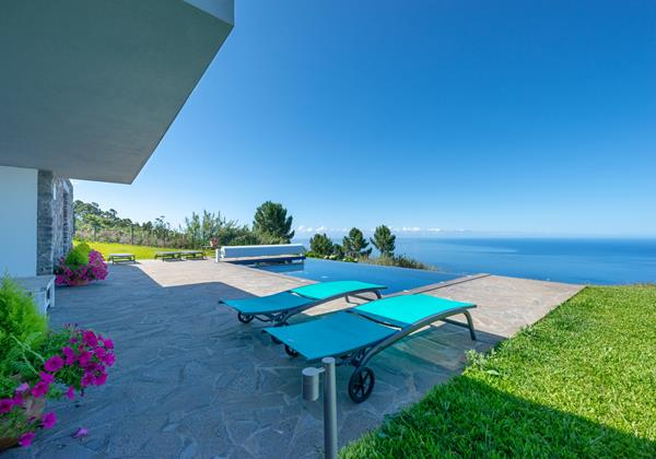 Our Madeira - Apartments in Calheta with Heated Pool - Quinta Inacia