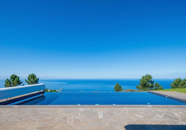 Our Madeira - Apartments in Madeira with Infinity Pool - Quinta Inacia