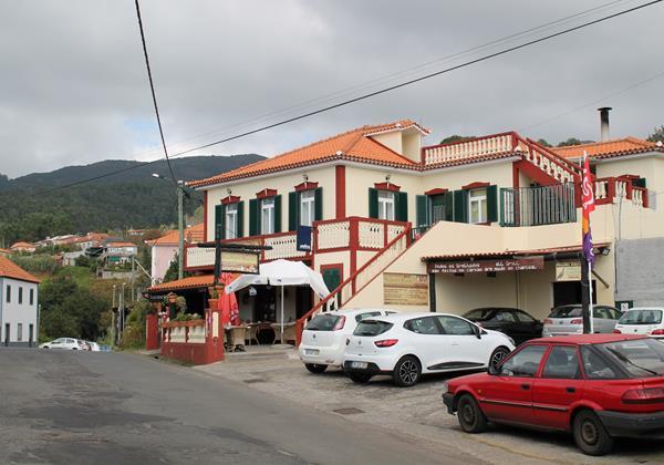 38 Ourmadeira Prazeres Village Centre