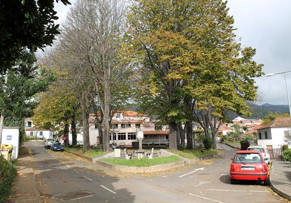 32 Ourmadeira Prazeres Village Centre