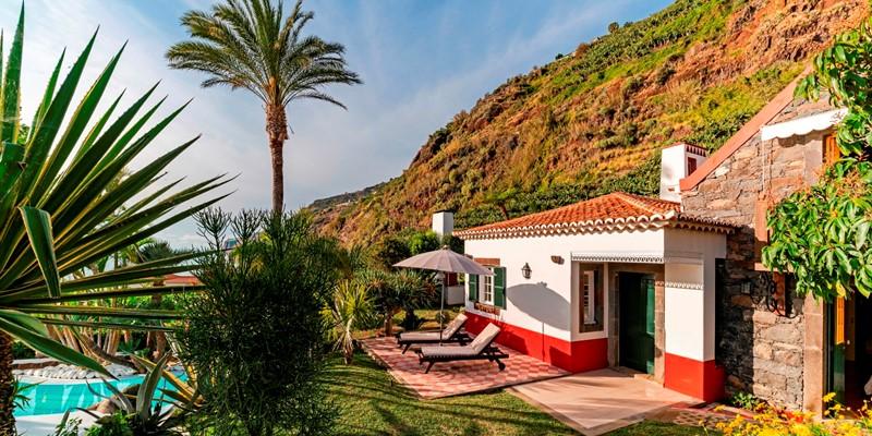 3 Our Madeira Villa Do Mar 1 Facade