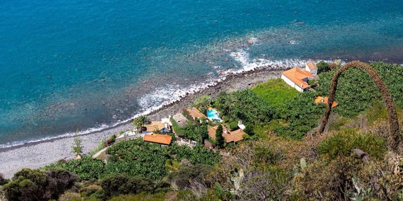 3A Our Madeira Villa Do Mar 1 Location
