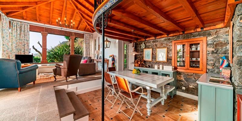 5 Our Madeira Vila Do Mar 1 Living Area