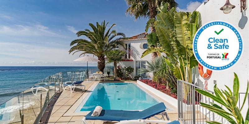 Our Madeira Villas In Madeira Villa Do Mar 2