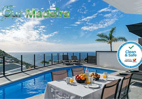 Our Madeira Villas In Madeira Calheta Charm By Ourmadeira