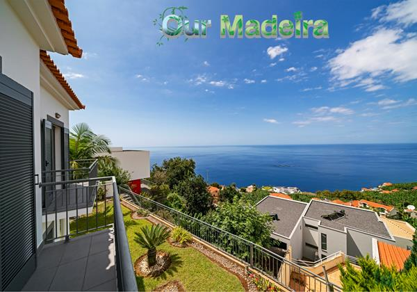 Ourmadeira Villas In Madeira Casa Amaro Sol By Ourmadeira