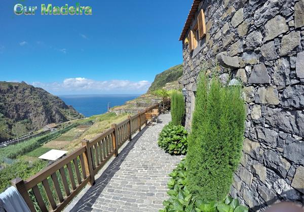 Ourmadeira Villas In Madeira Casa De Campo By Ourmadeira Exterior