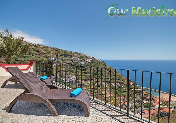 Ourmadeira Villas In Madeira Casa Do Julio By Ourmadeira Calheta Beach