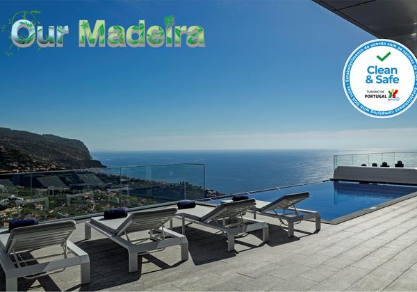 Our Madeira Villas In Madeira Seacrest By Ourmadeira