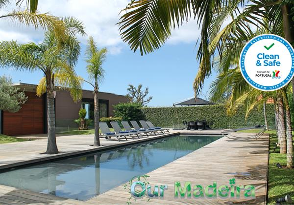 Our Madeira Villas In Madeira Skylounge By Ourmadeira