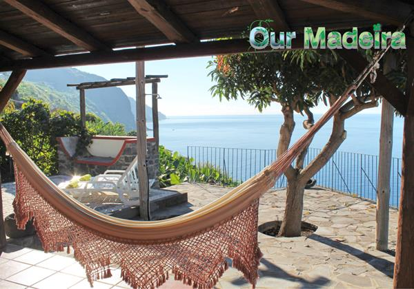 Our Madeira Villas In Madeira Quinta Do Sossego By Ourmadeira View