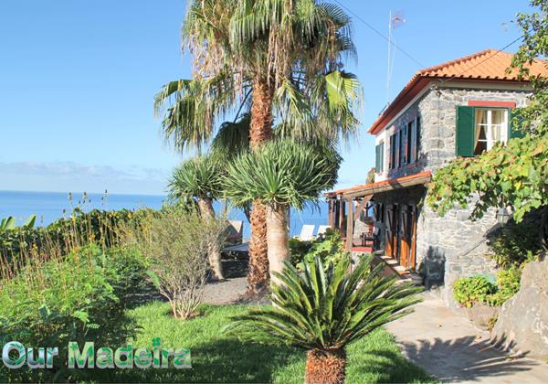 Our Madeira Villas In Madeira Stonecliff By Ourmadeira