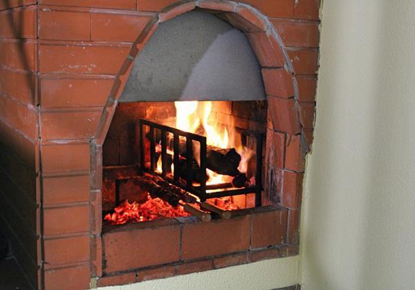 Ourmadeira Villas In Madeira Moradia Falesia Barbecue