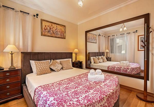 Ourmadeira Villas In Madeira Moradia Falesia Bedroom 3