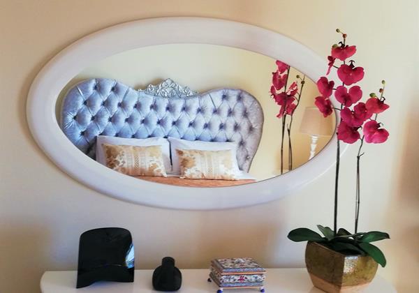 Ourmadeira Villas In Madeira Moradia Falesia Bedroom Master Mirror