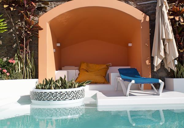 Ourmadeira Villa Do Mar IV Swimming Pool Snug